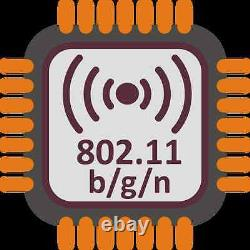 4GHZ QUAD CORE GAMING PC AMD RX 560 4GB Graphics 1TB HD 8GB New Desktop Computer