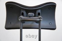 Atlas Headrest for Herman Miller Aeron Chair Synthetic Leather Cushion