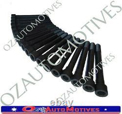 BRAND NEW 4D56 SOHC 8v FULLY ASSEMBLED CYLINDER HEAD + GASKET + BOLTS PACK