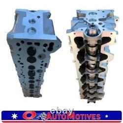 BRAND NEW RD28 SOHC 12v FULLY ASSEMBLED CYLINDER HEAD + GASKET + BOLTS PACK