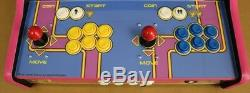 Bartop Arcade Unit Fully Assembled With Raspberry Pi HyperPie 2 Ready to Ship