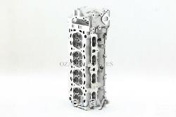 Brand New Fully Assembled Ready to Bolt QD32 Cylinder Head + Gasket + Bolts