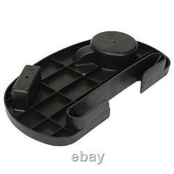 Clip On Side Table Drink Holder Accessory for Folding Reclining Lounger Chair