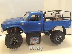 Cross 1/10 Scale SP4C Demon 4x4 Crawler'NEW Fully Assembled ARR