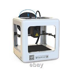 Easythreed Mini Fully Assembled Nano 3d Printer Printing 7 8 10 Eu Standard New