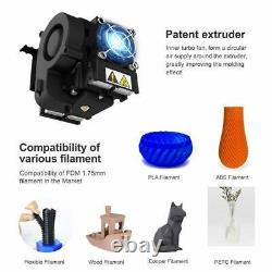 Flashforge 3D Printer Dreamer NX Single-extruder Fully Assembled 230x150x140mm