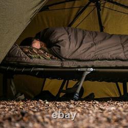 Fox Duralite 3 Season Sleep System CBC098