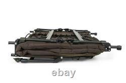 Fox EOS 1 Bed / Carp Fishing Bedchair