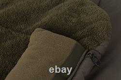 Fox Flatliner 8 Leg 5 Season System Bedchair New 2019 Free Delivery