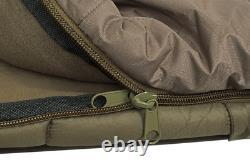 Fox Ven-Tec Ripstop 5 Season Sleeping Bag New 2020 Free Delivery