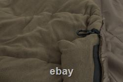 Fox Ven-Tec Ripstop 5 Season XL Sleeping Bag New 2020 Free Delivery