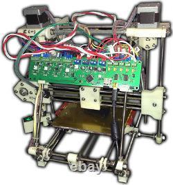 Fully Assembled Huxley I-Cube 3D Printer (RepRap in Hong Kong)