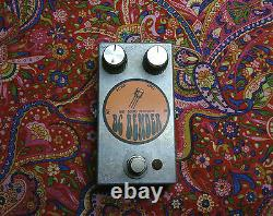 GMR BC Bender Handwired Fuzz Guitar Pedal (Kit or Fully Assembled)