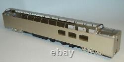 HO Brass Southern Pacific 3/4 Dome #3601 ca. 1970's Smooth Side Soho/Kumata MINT