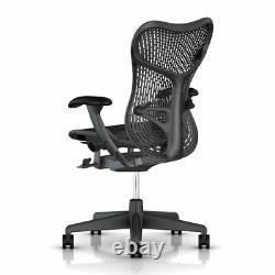 Herman Miller Mirra 2 Chair Graphite TriFlex
