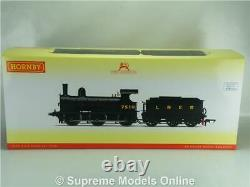 Hornby R3380 Lner Class J15 Model Train 7510 Locomotive DCC Ready Steam K8
