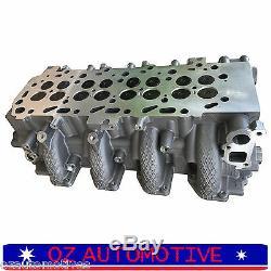Mitsubishi Challenger Triton 4d56 Dohc 16v Fully Assembled Cylinder Head Pack