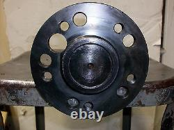 Mopar B E body Axle Pair Dodge 30sp 8 3/4 8.75 Dana 60 Green Brg studs assembled