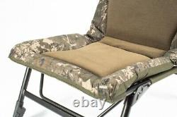 Nash Indulgence Ultralite Chair (T9477) New Free Delivery