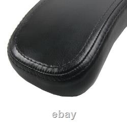 New Classic Leather Arm Pads Caps For Herman Miller Aeron Chair Graphite 1 Pair
