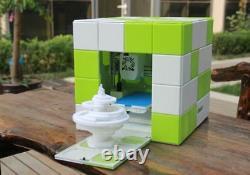 New Fully Assembled 3D Printer for Education, Magic Cube Printer
