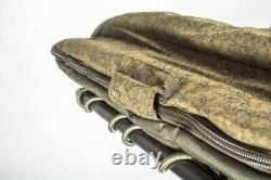 New Nash Tackle Sleep System Bedchair and Sleeping Bag All Models Carp Fishing