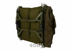New Solar Tackle SP C-Tech Sleep System Standard or Wide Carp Fishing