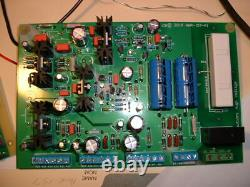 Pioneer SX-1280 AWR-157 power supply pcb, fully assembled, tested (new)