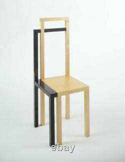 Rare Parzival chair design of Christopher Knowles 1990