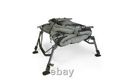 Ridgemonkey Junior Bunk Sleep System NEW Carp Fishing Kids Bedchair