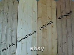 Rustic Handmade Wooden Bench / Shoe Rack Many Colours. Unique Design