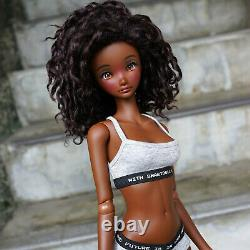 Smart Doll Beyond COCOA Smartdoll Figure Fully Assembled NEW