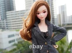 Smart Doll Strength Sports Bra Set CINNAMON body type Fully Assembled Figure New