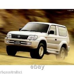 Toyota Hiace Hilux Landcruiser Prado 1kz Fully Assembled Cylinder Head Kit