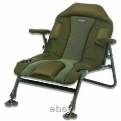 Trakker Levelite Compact Chair 217603 NEWFree Delivery Carp Fishing