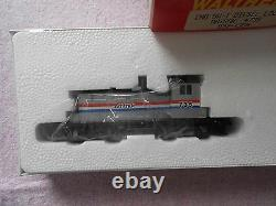 Walthers Emd Sw1 Diesel Locomotive Switcher Ho Gauge Amtrak Powered DC Nib