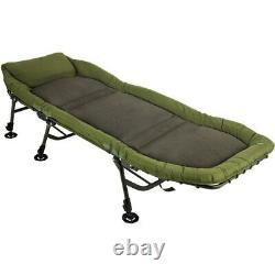 Wychwood Carp Fishing Angler Comforter Flatbed Bed Chair