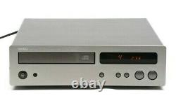 Yamaha CDX-9 CD Player & Remote FULLY SERVICED NEW LASER ASSEMBLY