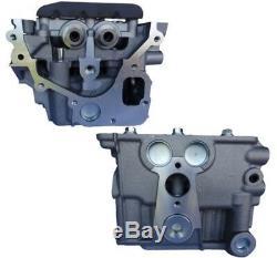 ZD30DDTI 3.0L 16V fully assembled cylinder head kit for Nissan Patrol Navara D22